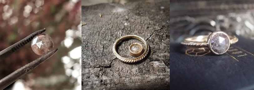pierścionek zaręczynowy cena