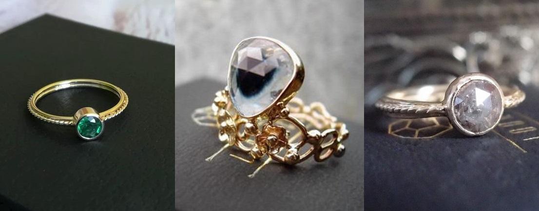 pierścionek zaręczynowy wybór