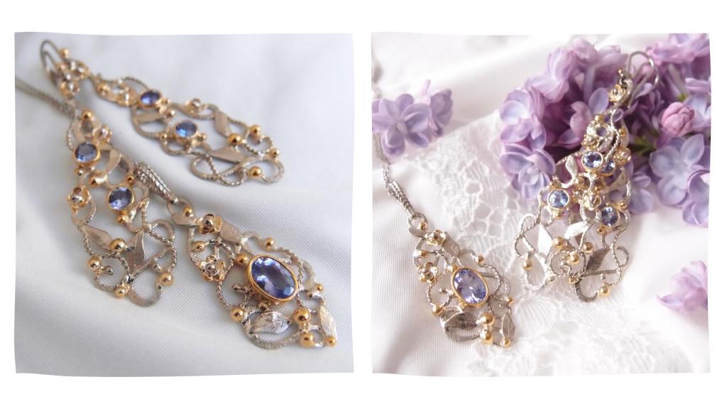 top 10 2020's jewelry - wedding jewelry