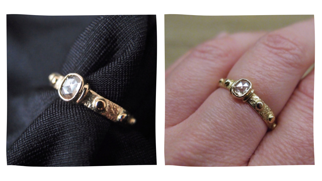top 10 biżuterii w 2020 pierścionek różaniec